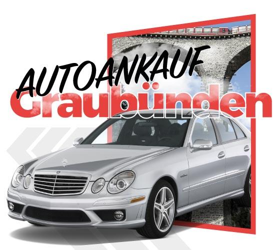 Autoankauf Graubünden
