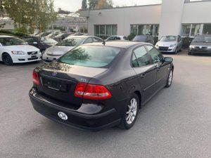 Saab-Ankauf