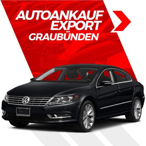 Autoankauf Export Graubünden
